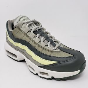 New Nike Airmax 95 Mineral Spruce Green Sneakers
